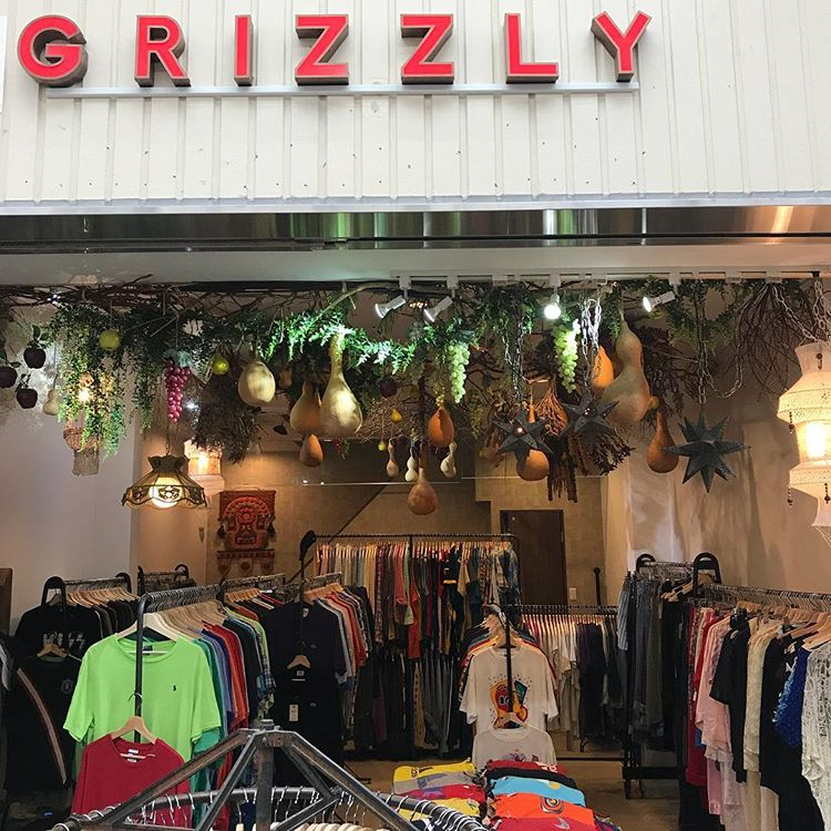 GRIZZLY (グリズリー) 京都店
